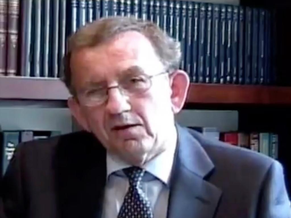 Michael de Semlyen