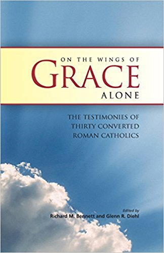 On the Wings of Grace Alone